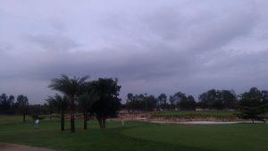 Golf at Zion Hills